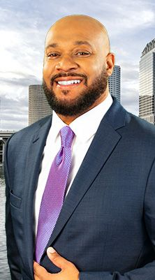 Attorney Mark Stallworth